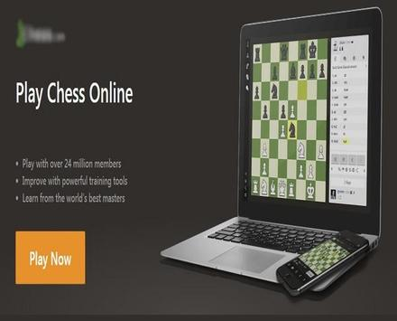 Chess Online poster