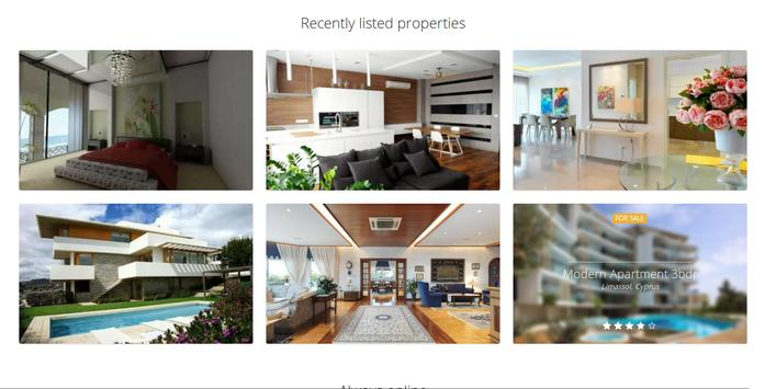 cyprus real estate by owners screenshot 2