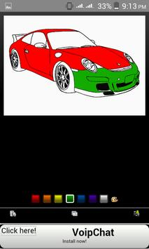 coloring pad screenshot 1