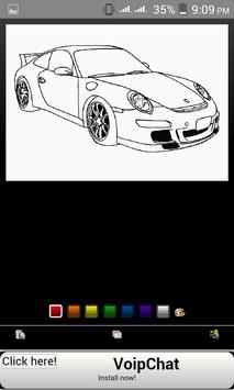 coloring pad screenshot 2