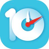 10분만 - 귀차니즘을 해결 해줄 알람 icon