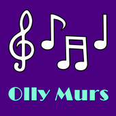 Hits Olly Murs For Love lyrics icon