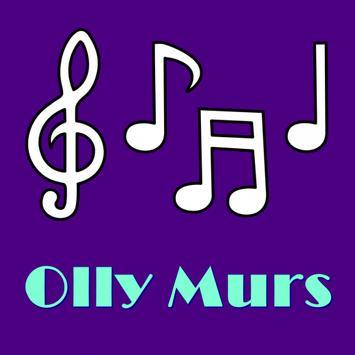 Hits Olly Murs For Love lyrics poster