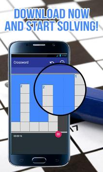 crossword seven apk screenshot