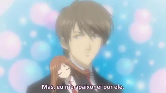 Anime Sukii Desenhos Japoneses apk screenshot