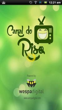 Canal do Riso Vídeos de Humor poster