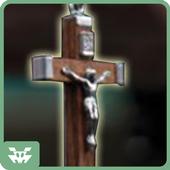 Celular de Católico icon