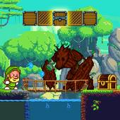 Super Pixel Adventure icon