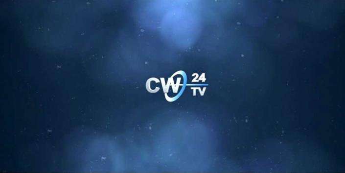 CW24TV poster