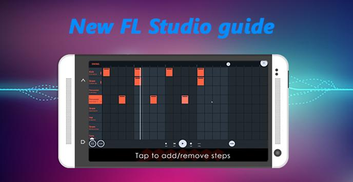 Guide Fl Studio For Android Apk Download