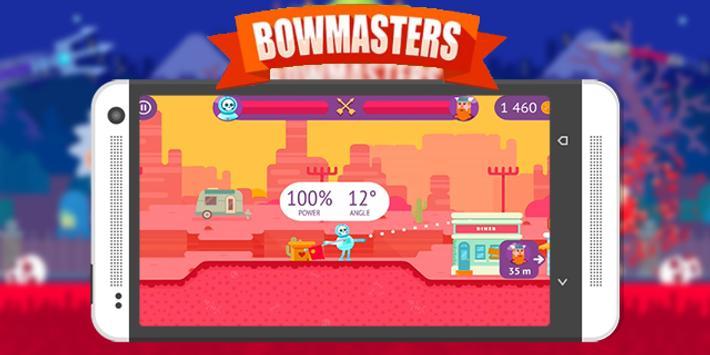 guide bomasters screenshot 1