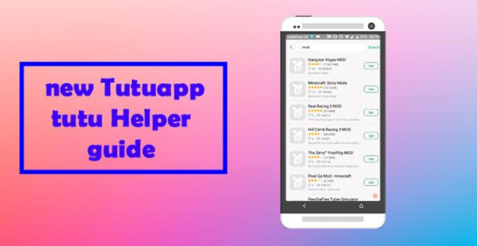 Image Result For Tutu Helper English