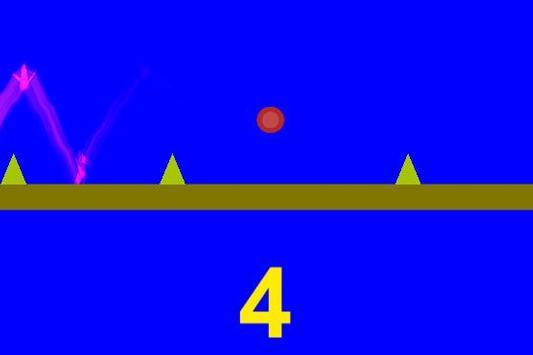 Jumping Ball screenshot 3