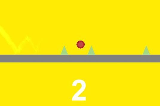Jumping Ball screenshot 5
