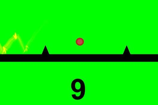 Jumping Ball screenshot 8