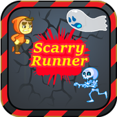 Scarry Runner icon