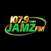 107.9 Jamz icon