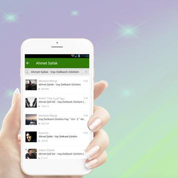 Ahmet Şafak - Vay Delikanlı Gönlüm Music 2018 screenshot 3