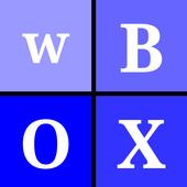 wBOX icon