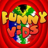 FunnyVids icon