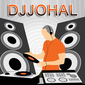 DjJohal - music search icon
