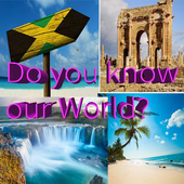 Do you know World? icon