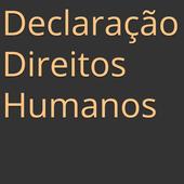 Declaração Direitos Humanos icon