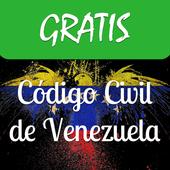 Código Civil de Venezuela icon