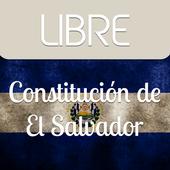 Constitución de El Salvador icon