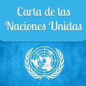 Carta de las Naciones Unidas icon