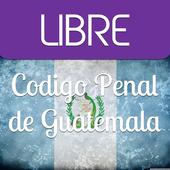 Código Penal de Guatemala icon
