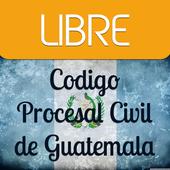 Procesal Civil Guatemala icon