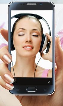 Zara Larsson - I Would Like poster
