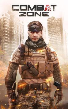 Combat Zone ポスター
