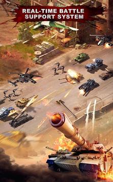 Combat Zone スクリーンショット 1