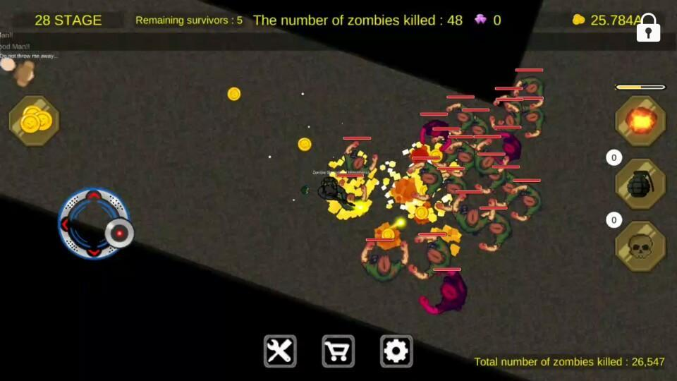 Zombie Infinity War For Android Apk Download
