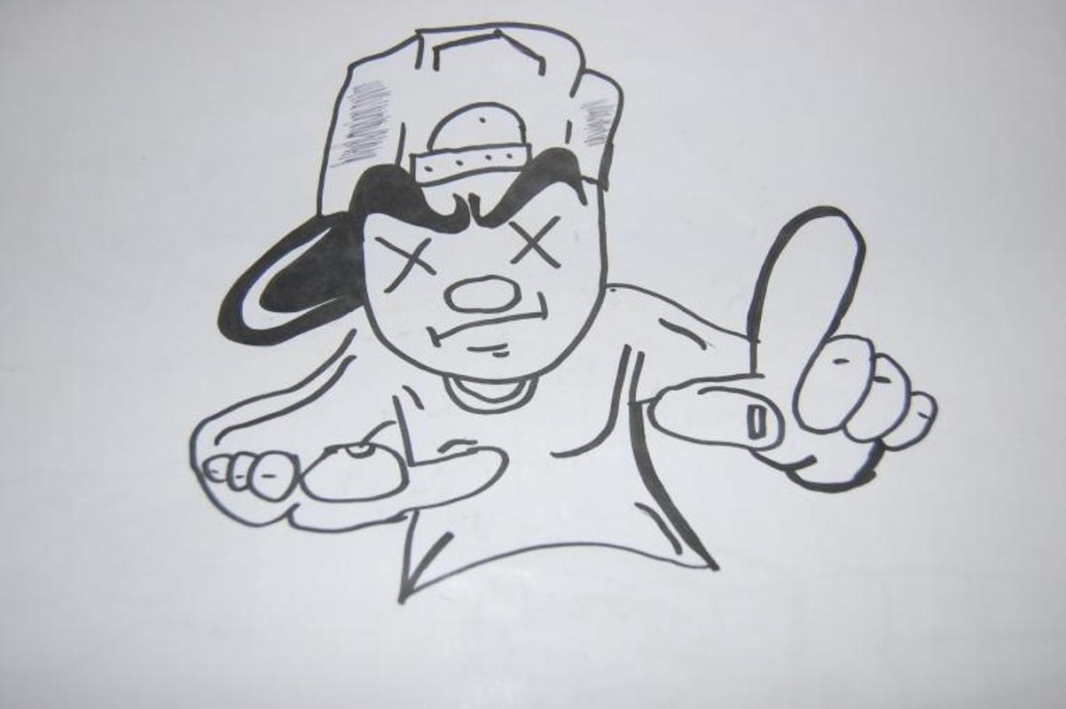 Zeichnen Graffiti Fur Android Apk Herunterladen
