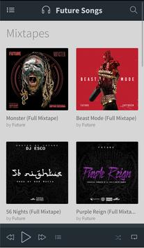 Songs & Mixtapes by Future for Android - APK Download