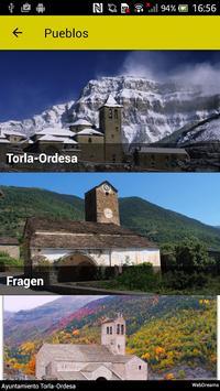 Turismo Torla-Ordesa apk screenshot