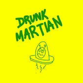 Drunk Martian icon