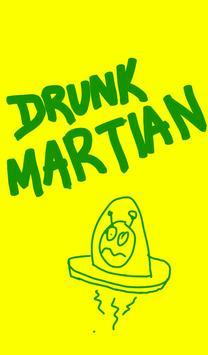 Drunk Martian apk screenshot