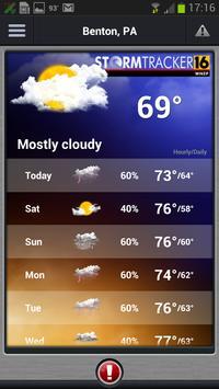 WNEP Stormtracker Weather APK Download Free Weather APP For - Wnep radar