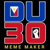 Duterte Meme Maker icon