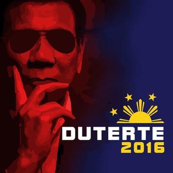 Duterte Meme Maker poster
