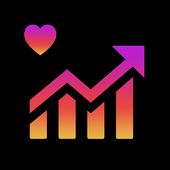 InstantLikes icon