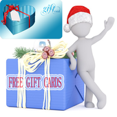 eGift Wallet - FREE GIFT CARDS icon