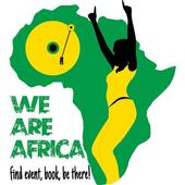WeAreAfrica icon