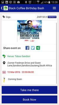 WeAreAfrica screenshot 6
