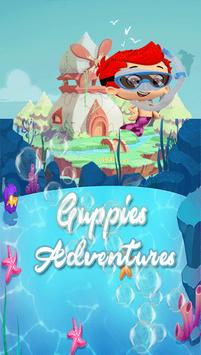 guppies Adventures poster