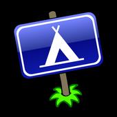 RV Camping GO Launcher Theme icon